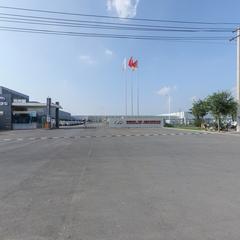 奇瑞商用车(安徽)有限公司河南分公司